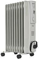 Масляный радиатор Ergo HO 162009, фото 1