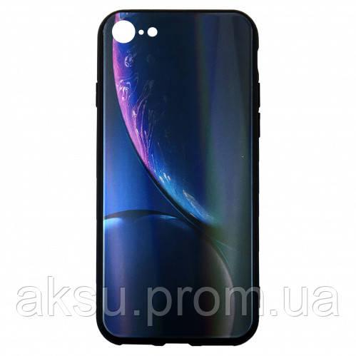 Чехол накладка xCase на iPhone 7/8 Cosmic Case №5
