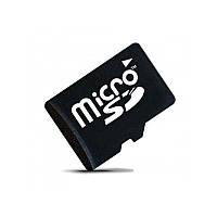 Карта памяти Microflash Micro SD cкорость передачи данных 28MB/s, class10, 8Gb