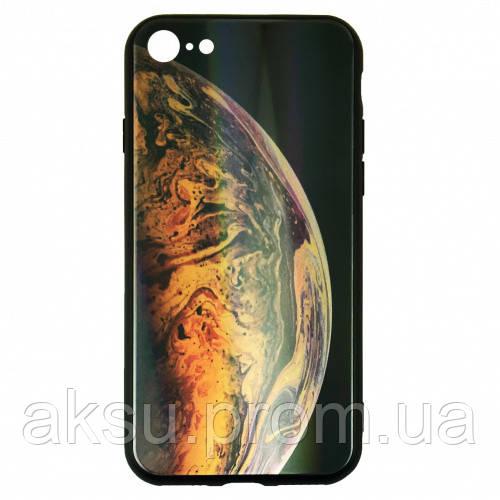 Чехол накладка xCase на iPhone 7/8 Cosmic Case №8