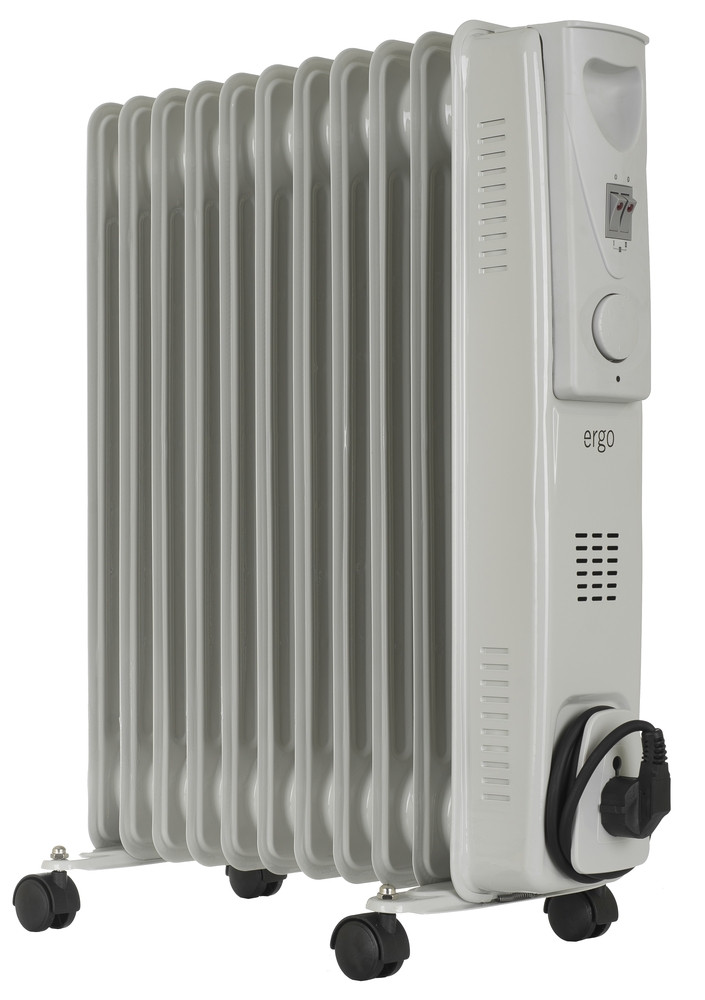 Масляный радиатор Ergo HO 162511