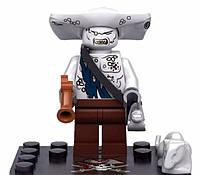 Пират Лего Аналог