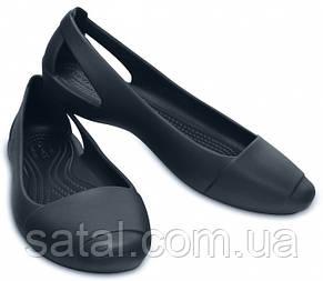 """Кроксы. Crocs. """"Сиена"""". Темно-синий, фото 2"""