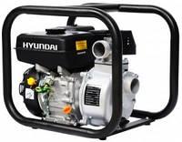 Мотопомпа для чистой воды Hyundai HY 50