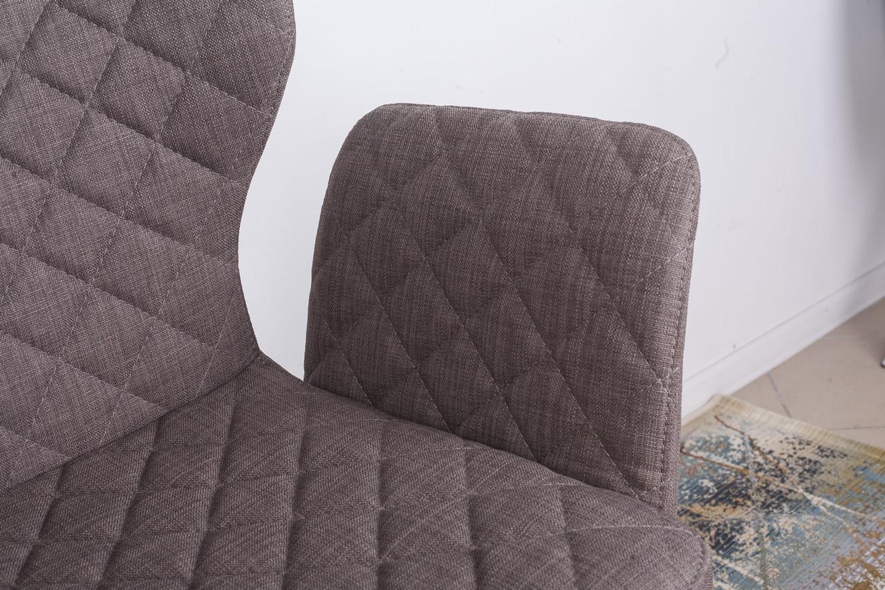 Кресло Valencia Кофейный ТМ Nicolas, фото 7