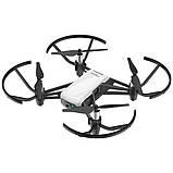 Квадрокоптер компактный дрон DJI Ryze Tello Boost Combo набор / В магазине, фото 3