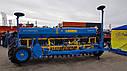 Сеялка зерновая СЗ (СРЗ)-4 Mini-Till (междурядье 12,5 см), фото 3