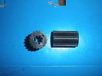 Гамма втулка предохранительная длина 35 мм, диаметр 23 мм