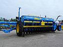 Сеялка зерновая СЗ (СРЗ)-4 Mini-Till (междурядье 15 см), фото 4