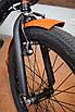 "Электровелосипед складной 20"" Smart XF04/900/люкс 300W/36V/8.8Ah, фото 4"
