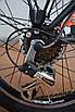 "Электровелосипед складной 20"" Smart XF04/900/люкс 300W/36V/8.8Ah, фото 9"