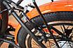 "Электровелосипед складной 20"" Smart XF04/900/люкс 300W/36V/8.8Ah, фото 7"