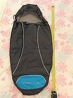Конверт чехол на коляску спальный мешок детский, фото 1