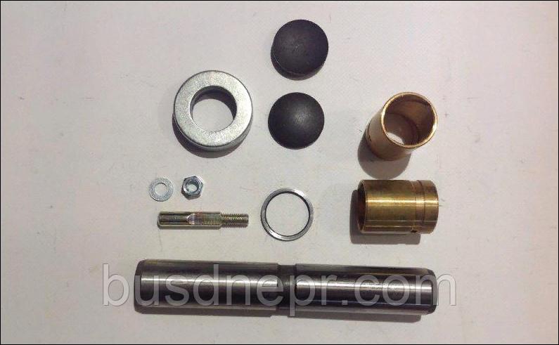 Шкворень мерседес 809-1024 (30x186mm)  RECO