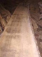 Доска орех, толщина 50+, длина до 3м, влажность 10%, доставка по Украине