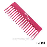 Расческа-гребень. HCF-19B