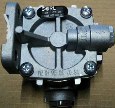 Клапан воздушныйFAW CA3252 (Фав 3252), фото 2