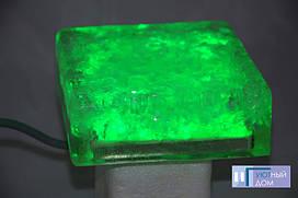 Тротуарный светильник LED-камень Старый Город 120 (120х45)RGB