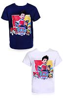 Футболки для мальчиков оптом, Disney, 98-128 см,  № 961-699