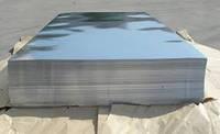 Лист нержавеющий 0,4х1000х2000мм AISI 430 (12Х17)