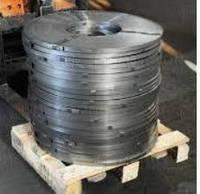 Лента упаковочная стальная 0,5х20 холоднокатанная