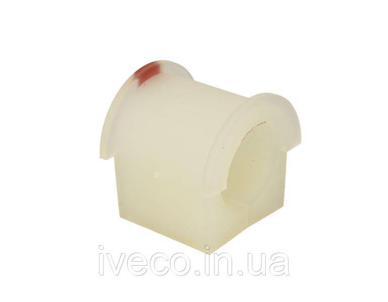 Втулка стабилизатора резиновая IVECO, FE35243, 98415468