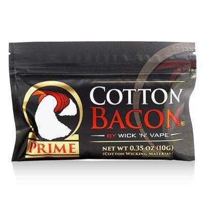 Органический хлопок  Cotton Bacon Prime от Wick 'N' Vape (Original)