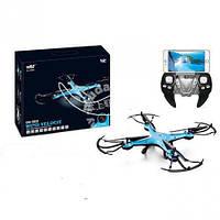 Купить Квадрокоптер (среднего размера)  с hd Камерой Wi-Fi (dh-500)