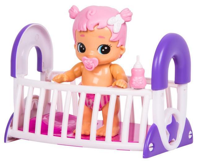 Кукла Bizzy Bubs Грейси