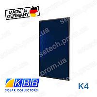 Плоский солнечный коллектор K420 MS
