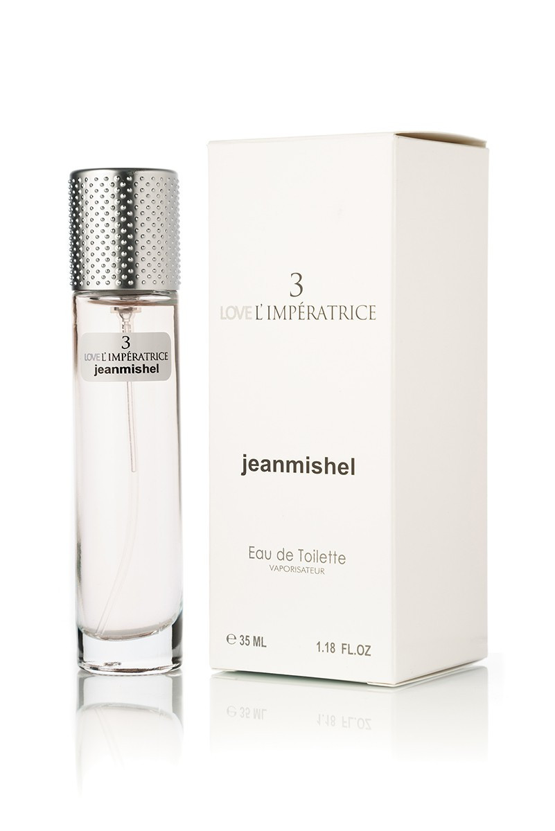 JEANMISHEL LOVE LIMPERATRICE 3 EDP 35МЛ