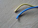Колодка Lanos роз'єм проводки Ланос №8а лямбда-зонд на 2 контакту з проводами, фото 8