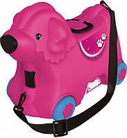 Детский чемодан на колесиках конкурент TRUNKI BIG 55353, фото 1