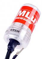 Лампа ксеноновая MLux 35 Вт - H1,H3,H4(HB2,9003),H7,H8,H9,H10,H11,H27