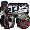 Бинты боксерские RDX Fibra Gray Camo 4.5 м