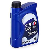 Масло моторное Elf EVOL 900 SXR  5w-30  1л/0.85кг SL/CF  A5/B5, 194849