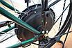 "Электровелосипед 26"" Tracker XF48 500W/48V10.4А, фото 9"