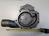 Насос водяний (помпа) на двигун U5MW0194 Perkins 1104C-44, 1104C-44T, фото 5