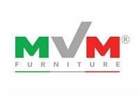 Дверные ручки MVM (на круглой розетке)