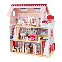 Кукольный домикChelsea Doll Cottage KidKraft 65054, фото 1