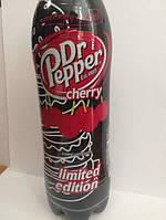 Освежающий напиток Dr. Pepper cherry Limited edition 0,5 l