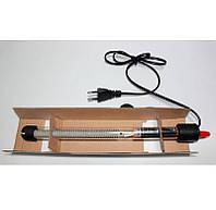 Аквариумный нагреватель с термостатом Hidom НТ-310 100W