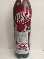 Напиток Dr. Pepper Limited edition 0,5 l