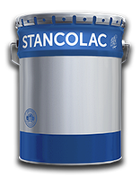 Краска 5008 полиуретановая Станколак ( 18 кг / 20 кг основа + 5 л отв.)PU Top High-Build STANCOLAC 5008 PU