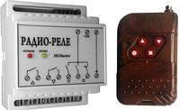 РД-4 тип М Радиореле для управления 4-мя каналами