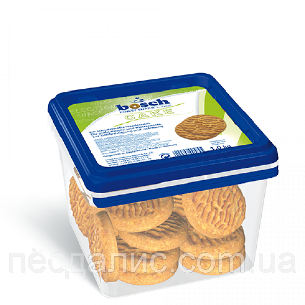 Bosch cake (лакомство), 1 кг