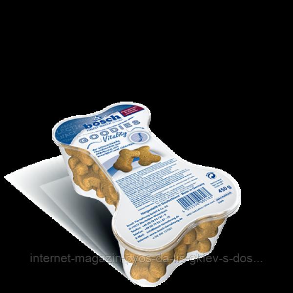 Bosch Goodies Vitality (лакомство), 450 г