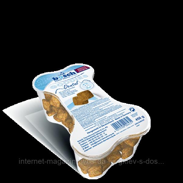 Bosch Goodies Dental (стоматологическая закуска), 450 г