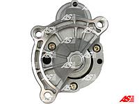 Cтартер для Citroen Xsara 2.0 бензин. 1.1 кВт. 9, 10 зубьев. Ситроен Ксара бензин инжектор.
