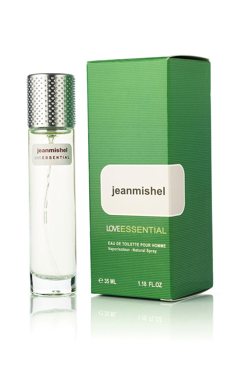 JEANMISHEL LOVE ESSENTIAL EDP 35МЛ